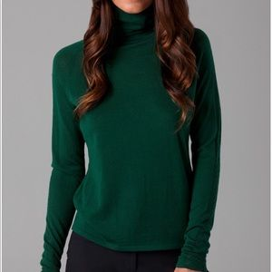 ELIE TAHARI~ Edita Turtleneck Sweater